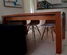 Mesa de Jantar - MUMA