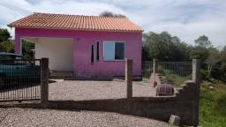 Vendo casa em Morro Redondo