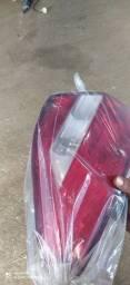 Lanterna Do Prisma 2006 até 2012