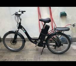 Bike elétrica lev