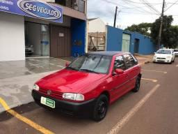 Volkswagen Gol CL 1.6 AP 1999