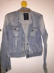 Jaqueta jeans Dzarm Tam M