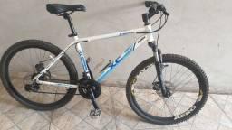"Bicicleta MTB Top aro 26 quadro 17"""