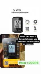 GPS Xoss G