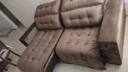 Estofados retrátil e reclináveis alto padrão