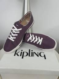 Tênis Feminino Kipling