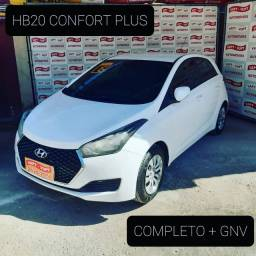 Hb 20 ,confort. 1.0. 2015