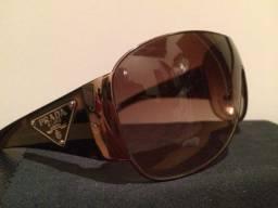 Prada - Óculos de Sol - Com caixa e certidão - Estado novíssimo!