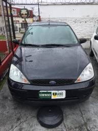 Focus Hacth 2009 1.6 (S/ Entrada R$: 799,90) Top Car
