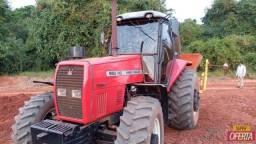 Trator Massey Ferguson 650 4x2 ano 06