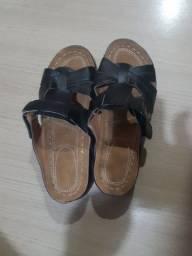 Título do anúncio: Chinelo pés inchados 36