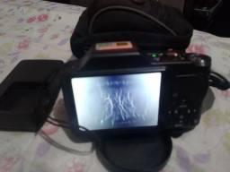 Máquina Semi Profissional Sony