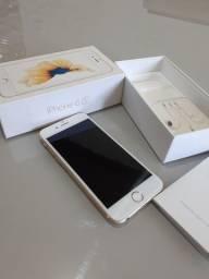 Oferta! IPhone 6s em perfeito estado, apenas R$900
