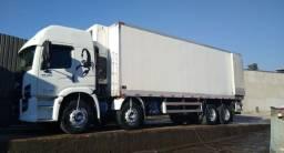Caminhão bitruck 24.250