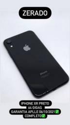 iPhone XR 64 GB Garantia Apple