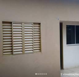 Casa de aluguel 600 reais no Macaúbas