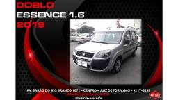 Fiat Doblo Essence 1.8 2019 7 Lugares