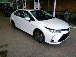Corolla Altis Premium 1.8 Hybrid 2021
