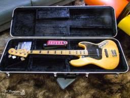Baixo Squier Jazz Bass Vintage Modified + Brindes (ler Anúncio)