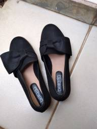 Por 80  - Sapato Feminino Marca