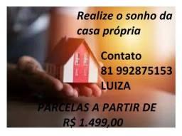 #Compre seu imóvel no Parcelamento!!
