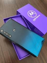 Motorola One Macro (valor negociável)