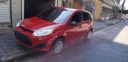 Ford Fiesta hatch flex 2011