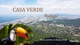 Casa em Condominio no Itanhangá Fácil acesso Ilha da Gigoia, Metrô, praias Barra