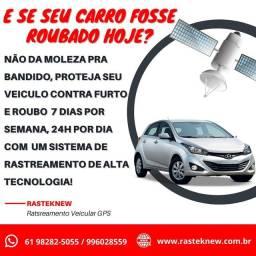 Rastreador Para Carro, Motos e Frotas Promoção!