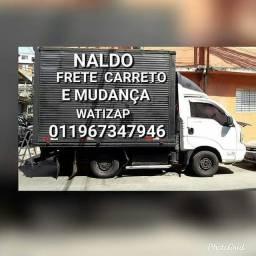 NALDO FRTE CARETO E MUDANÇAS