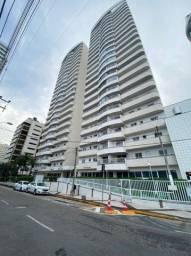 Apartamento na Aldeota, Residencial Dom Luís
