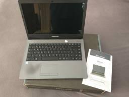 Notebook Positivo Master N3240