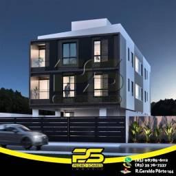 Apartamento em Tambauzinho venda, 37 m² por R$ 154.900 - Tambauzinho - João Pessoa/PB