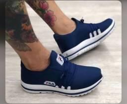 Sapato masculino novo