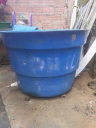 Caixa dagua 500 litros