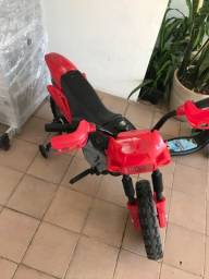 Moto eletrica (sem bateria)