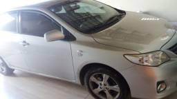 Corolla 2012\13 GLI