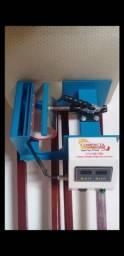 Maquina de estampar caneca