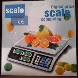 Balança de 40 k scale de comercio digital