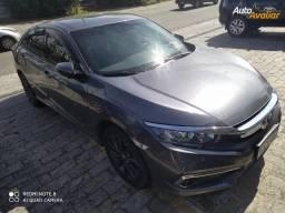 Honda CIVIC EXL 2.0 CVT 2020 21.500 Mil Km