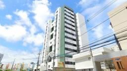 Apartamento Nascente com 2 quartos sendo 1 suíte na Jatiúca