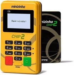 Vendo Maquineta Chip 2