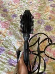 Escova para secar o cabelo