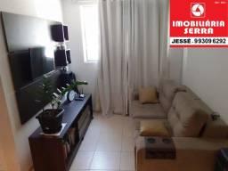 JES 013. Apartamento de 1 Quarto, 1° andar, com piscina em Colinas de Laranjeiras.