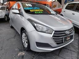 Título do anúncio: Hyundai Hb20S 2018