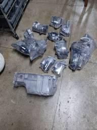 Trações,motores de partida, compressor, alternadores,Carter Tudo para importados