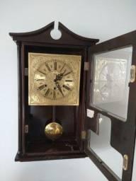 Relógio de parede  - Silcro - Português