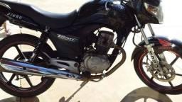 Honda CG titan mix ex