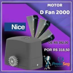 Motor D Fan 2000