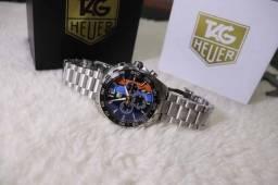 Relógio Modelo P.D - Cor: /MostradorPreto - 100%Funcional